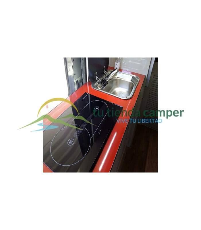 Vitroceramica Diésel Cooker X100